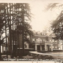 Early-view-of-the-GovernorMansion