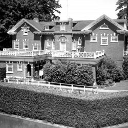 gov mansion 1955
