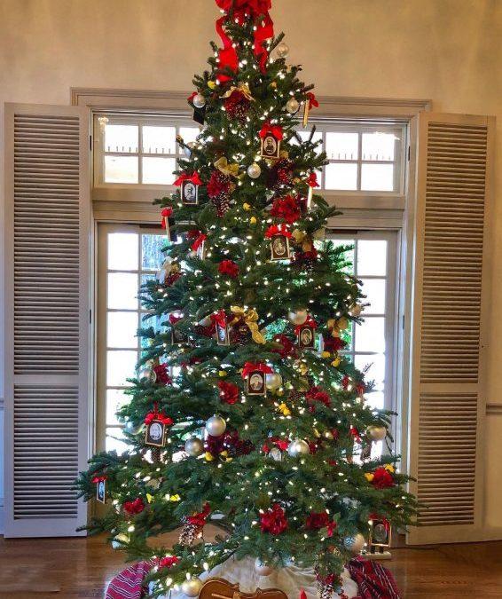 GMF tree 2018