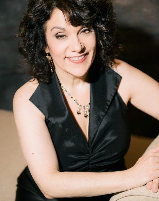 Judith Cohen, pianist